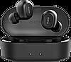 Беспроводные наушники QCY T2C, Bluetooth 5.0, 800 mAh, Стерео, Микрофон, Активное шумоподавление, Защита IPX4