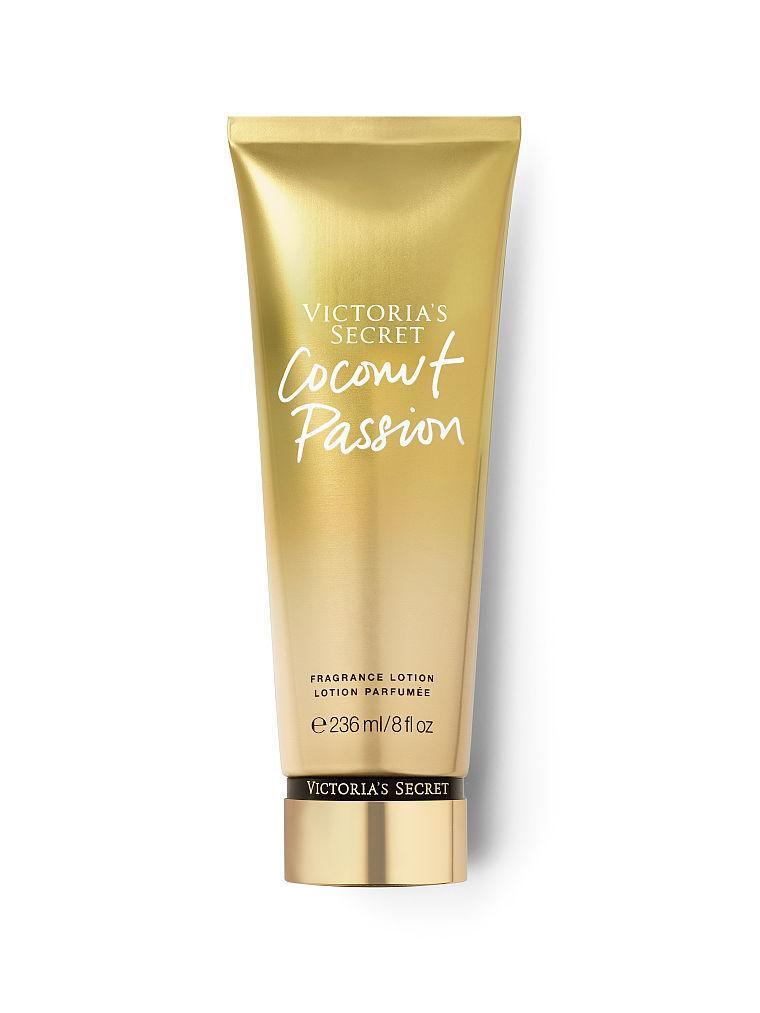 Victoria's Secret Лосьон для Тела Coconut Passion Fragrance Lotion 236ml