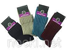 Шкарпетки жіночі бавовна середньої висоти пр-під Туреччина Monteks