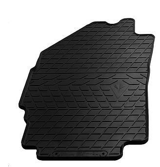 Водительский резиновый коврик для Ravon R2 2015- Stingray