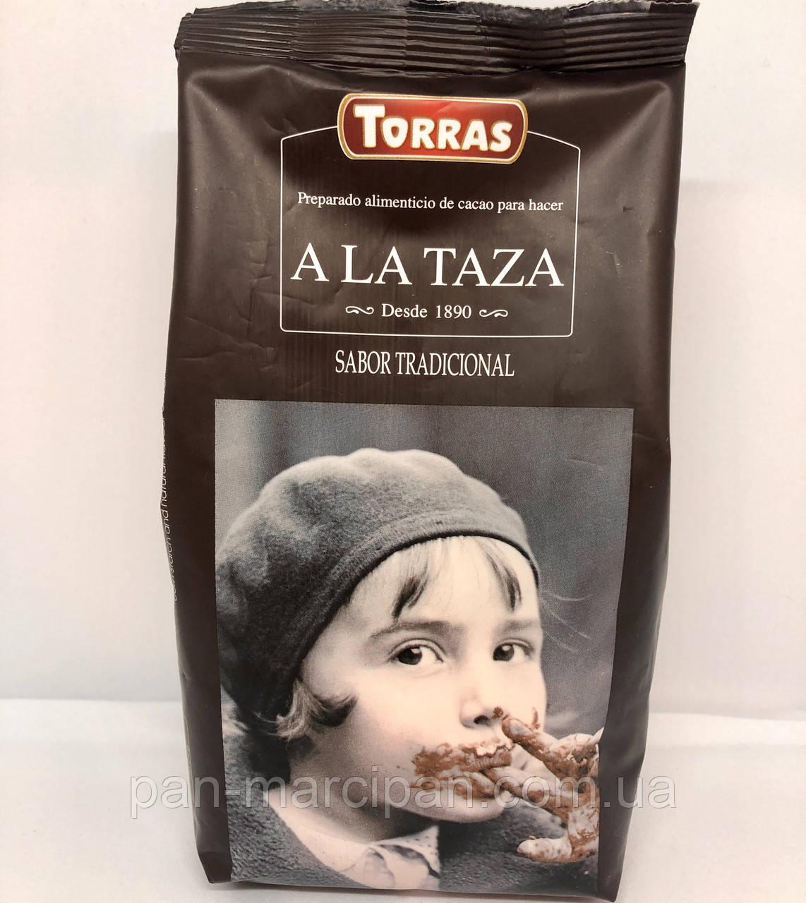 Гарячий шоколад Torras 360 гр Іспанія