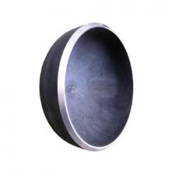 Заглушка стальная 159x8мм ГОСТ 17379-01