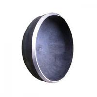 Заглушка стальная 530x10мм ГОСТ 17379-01