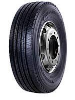 Шины 215/75R17.5 135/133L PR16 Triangle TR685 (Рулевая) Рулевая TL