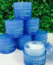Увлажняющая ночная маска Laneige Water Sleeping Mask 15 ml