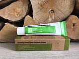 Восстанавливающий и успокаивающий крем с экстрактом Центеллы Азиатской PURITO Centella Green Level Recovery, фото 2