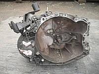 КПП Коробка передач Fiat Scudo Peugeot Expert Jumpe 1.9D 20DL33
