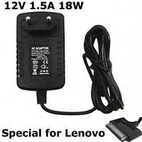 Блок питания для планшета Lenovo 12V 1.5A 18W (Special for Lenovo) B klass