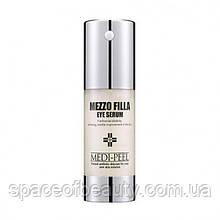 Сыворотка для глаз с пептидами Medi Peel – MEZZO FILLA EYE SERUM