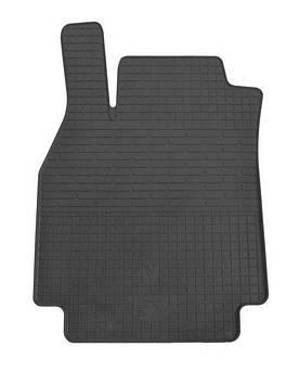 Водительский резиновый коврик для Renault Megane II 2002-2008 Stingray
