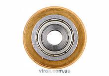 Ролик відрізний для плиткорізу YATO YT-3704,-05,-06,-07,-08; Ø=22 х 14, h= 2 мм [50/250] YT-37141