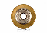 Ролик для плиткорізу YATO YT-3704,-05,-06,-07,-08, Ø=22х11, h= 2 мм [50/250] YT-3714