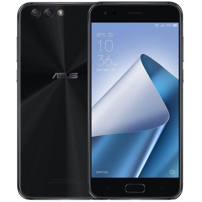 Asus ZenFone 4 ZE554KL 4/64Gb black