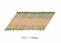 Гвозди для степлера YATO 50 х 3 мм 500 шт