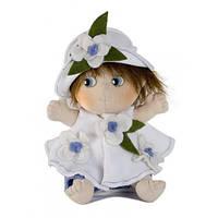 Winter Rose. Linne Rubens Barn 10044