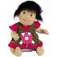 Кукла Little Maria. Little Rubens. Rubens Barn 50016