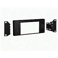 Рамка переходная 95-9308B BMWХ5 00-06 2DIN