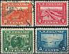 США Panama Pacific 1912 - 1913 п/с