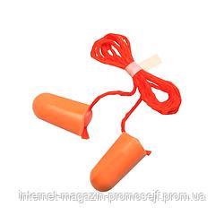 Беруши со шнуром 3М 1100 37 ДБ