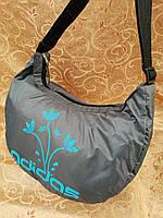 Женская cумка adidas спортивная сумка Отдых пляжные cумка только ОПТ, фото 1