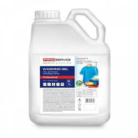 Гель для прання кольорових тканин, COLOR 5 л. PRO