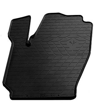 Водійський гумовий килимок для Seat Cordoba 2002-2008 Stingray