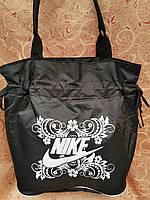 Женская cумка nike спортивная сумка Отдых пляжные cумка только ОПТ, фото 1