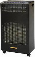 Газовый нагреватель воздуха Master 300 CT (3 кВт) с каталитическим нейтрализатором