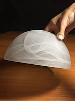 Плафон широкий Е27 20 см діаметр, фото 1