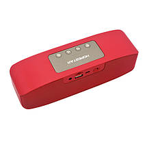 Блютуз колонка Hopestar H11 FM, USB, фото 3