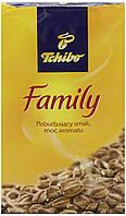 Кофе «Tchibo» Family молотый 250 g