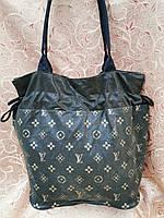 Женская cумка lv спортивная сумка Отдых пляжные cумка только ОПТ, фото 1