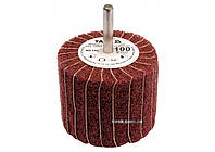 Круг шлифовальный лепестковый для дрели YATO 60 х 50 х 6 мм К60 YT-83394