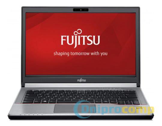 Ноутбук FUJITSU E744 i5-4310M/4/120SSD - Class A/А-