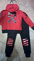 Модные, подростковые, спортивные штаны с яркой, качественной накаткой (унисекс, турецкая двунитка) РАЗНЫЕ ЦВ