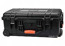 Ящик для инструментов на колесах YATO 559 х 351 х 229 мм YT-08905