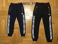 Спортивные брюки для мальчиков оптом, Grace, 116-146 рр., арт. В84603, фото 1