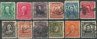 USA - Президенти США 1902-1903