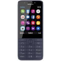 NOKIA мобільний телефон (синій) Nokia 230 DS Blue