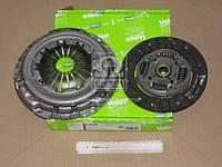 Сцепление (диск и корзина) TOYOTA Avensis 1.6 Petrol 11/2008->11/2011 (пр-во Valeo) (арт. 828006)