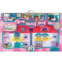 Игровой набор Keenway Home Sweet Home (22002)