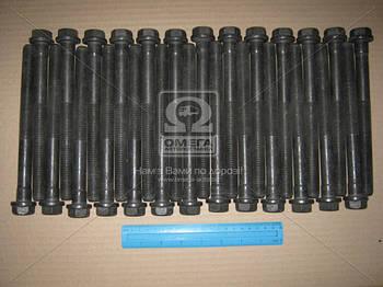 Болты ГБЦ к/т ДАФ XF, CF MX 265/300/340/375, MX-13 265/303/340/375 (пр-во Elring) (арт. 259.560)