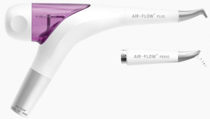 Хенди Хенді 3 AIR-FLOW handy 3.0 Plus Пескоструйный аппарат