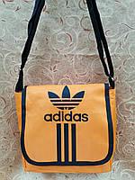 Спортивные барсетка adidas Водонепроницаемая сумка для через плечо, фото 1