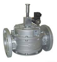 M16/RMоN.A.-M16/RM N.A. Нормально открытые газовые клапаны, ручной взвод