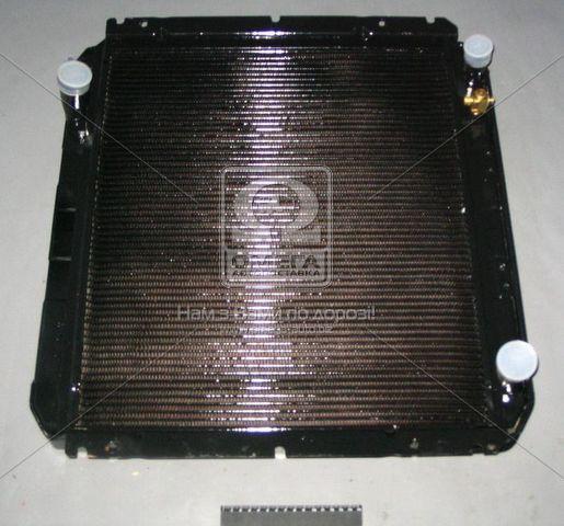 Радиатор водяного охлаждения ЗИЛ 5301  (2-х рядн.) (пр-во ШААЗ) (арт. 432720-1301010-11)