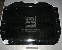 Радиатор водяного охлаждения ЗИЛ 130, 131 (3-х рядный) (пр-во ШААЗ) (арт. 131-1301010-13)