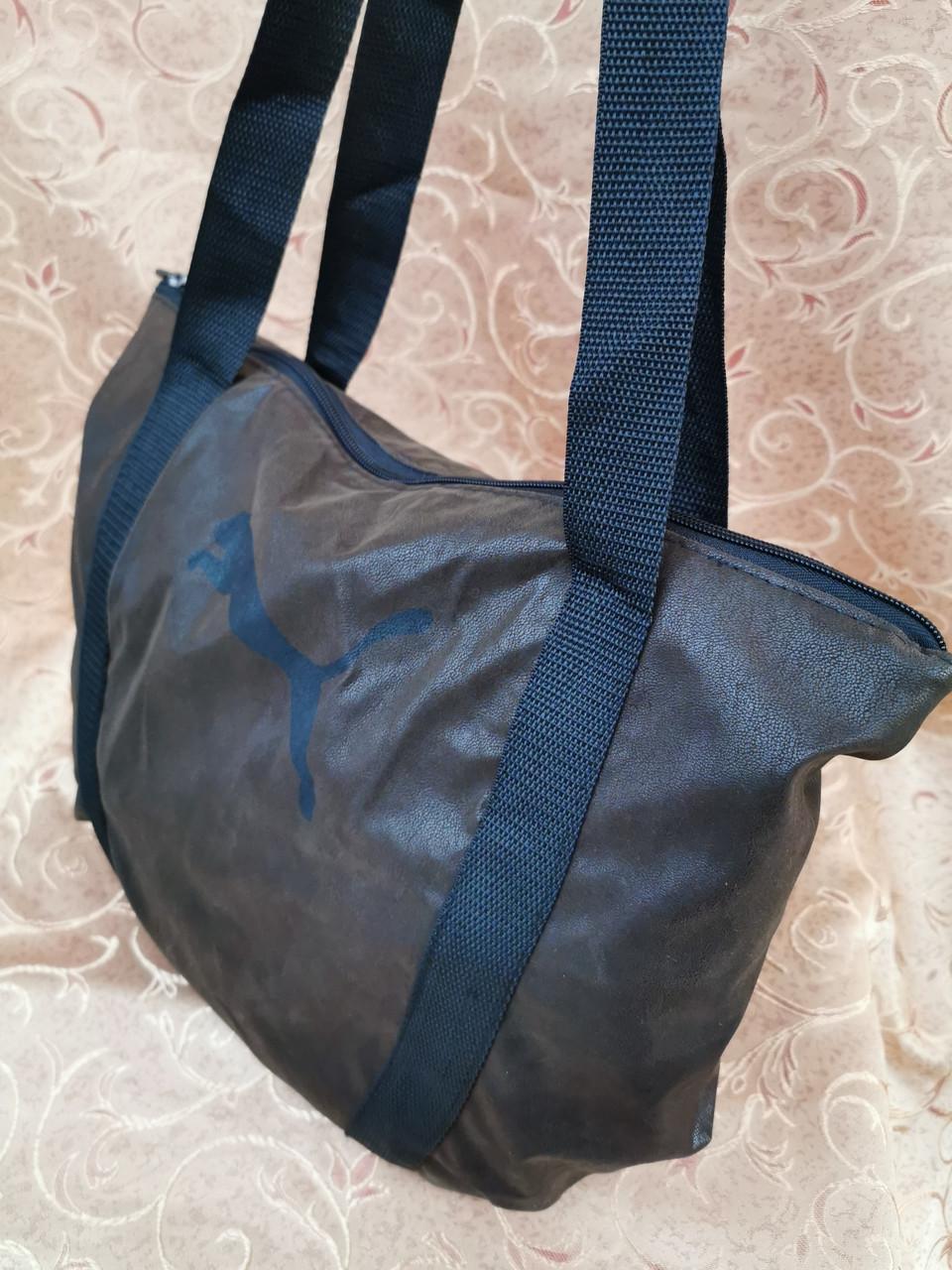 Женская cумка puma спортивная сумка Отдых пляжные cумка только ОПТ
