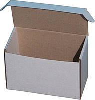Коробка (160х85х110), белая
