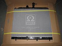 Радиатор охлождения NISSAN X-TRAIL (T31) (07-) (пр-во Nissens) (арт. 67365)